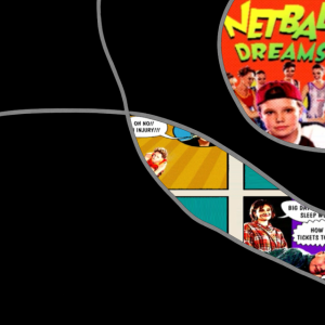 Netball Dreams