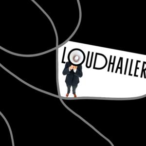 Loudhailer Identity