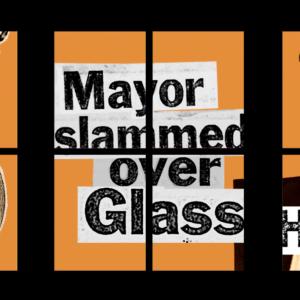 Balmain Glass(light)House – a potted history