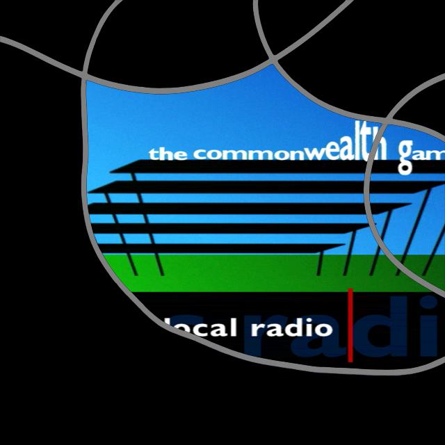 Commonwealth Games Radio Promo: ABCTV
