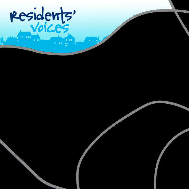 Residents' Voices